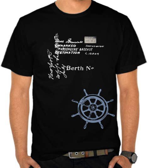 Kaos Pelautseamansailor 15 Jual Kaos Pelaut Sailor Sailing Pelayaran Satubaju