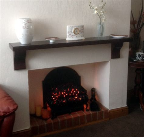 Slate Mantel Shelf by Fireplace Reviews Prestige Fireplaces Nottingham Uk