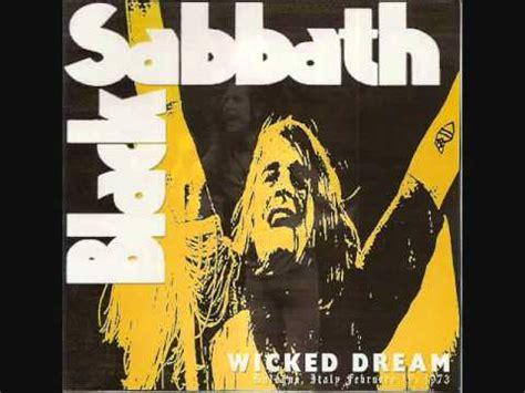 black sabbath she s cover live black sabbath tomorrow s live 1973 k pop lyrics song