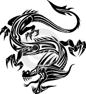 gambar tato tribal naga welcom too my blog kumpulan gambar tatto naga