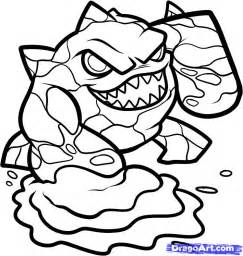 skylanders coloring page skylander coloring pages to print az coloring pages