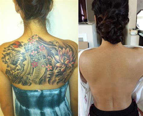 Tattoo Cover Up & Airbrush Makeup Artist Reviews   Flagler