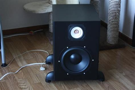 Kit Speaker Protector Primer Lf 149 project homebuilt hi fi a user submitted image showcase of high quality home built hi fi