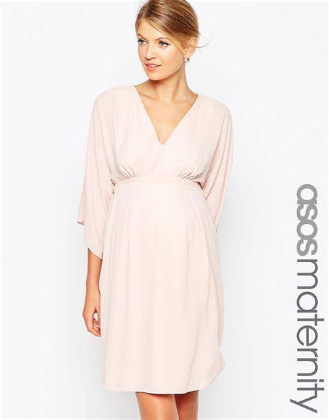 over lay weave wraps asos maternity asos maternity mini dress with obi wrap