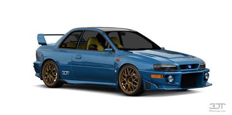 subaru impreza wrx sti 1999 3dtuning of subaru impreza wrx sti 22b coupe 1999 3dtuning