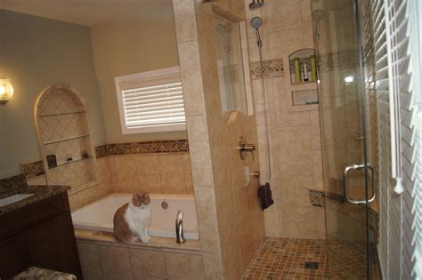honest and truly the great bathroom remodel