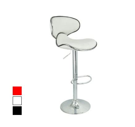 Bombo Bar Stool Replica by Replica Tolix Kitchen Stool With Wooden Seat