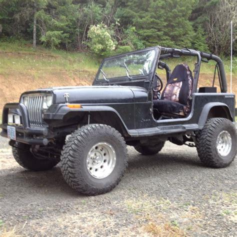 1989 jeep wrangler engine my 1989 jeep wrangler laredo 3 5 quot lift 33 quot tires 4 0