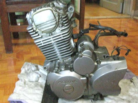 Mesin Tiger Ubah Honda Cb Gl Mu Sekenceng Tiger Kaskus The Largest