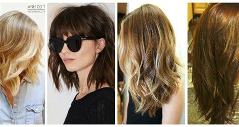 imagenes de looks de pelo2016 191 qu 233 cortes de cabello se llevar 225 n en 2016 brusher