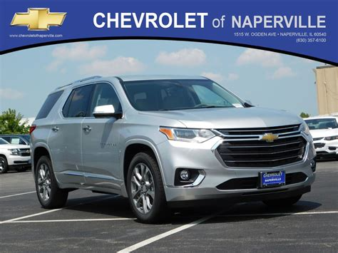 2019 Chevy Traverse by 2019 Chevrolet Traverse Premier Awd 2019 2020 Chevy