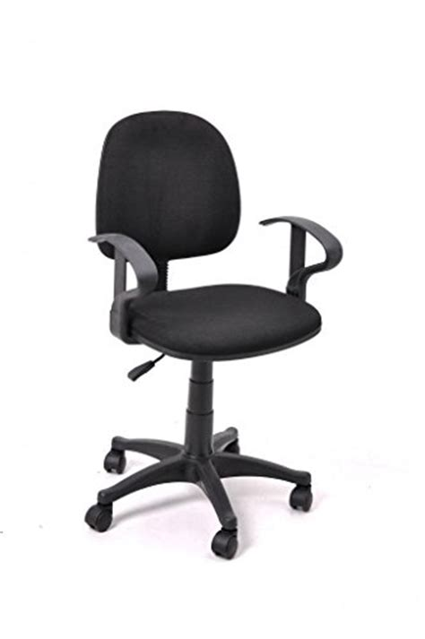 Best Buy Computer Chair by Furniturer Black Comfortable Mesh Office Computer Desk