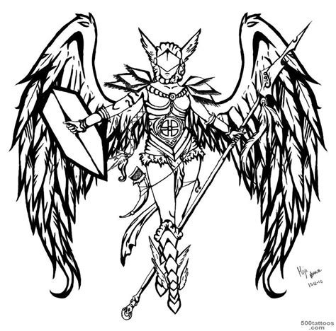 valkyrie wings tattoo norse valkyrie wings meaning images for tatouage