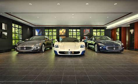 Garage Design Ideas Gallery ideas para techos de garaje dise 241 o de techos para garaje
