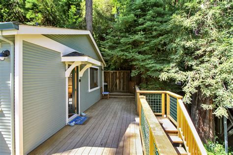Northern California Cabin Rentals by Vacation Cottage Rental On Russian River Northern California