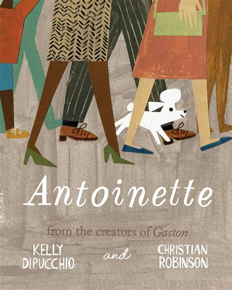 libro antoinette gaston and friends antoinette ebook by kelly dipucchio christian robinson official publisher page simon schuster