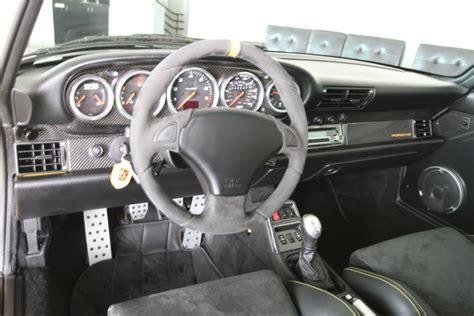Porsche 993 Interior by 1996 Porsche 993 Turbo Interior German Cars For