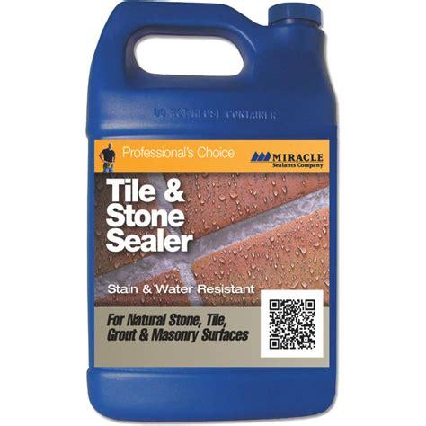 shop miracle sealants company 128 fl oz indoor floor