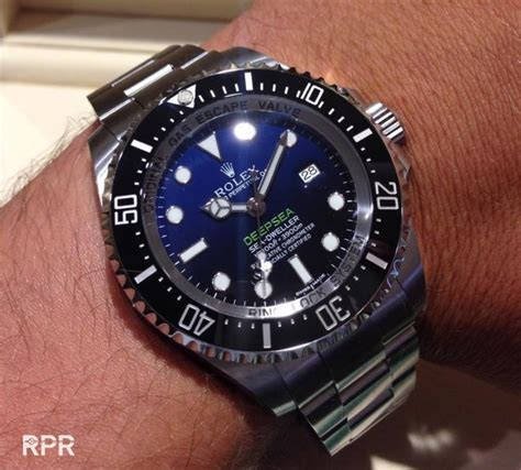 Premium Rolex Submarine Rs0011 Silver Combi Black rolex launched the new 2014 d blue green deepsea rolex report