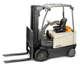 crown lift trucks new forklift truck from crown for heavy duty applications