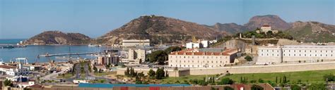imagenes upct technical university of cartagena spain