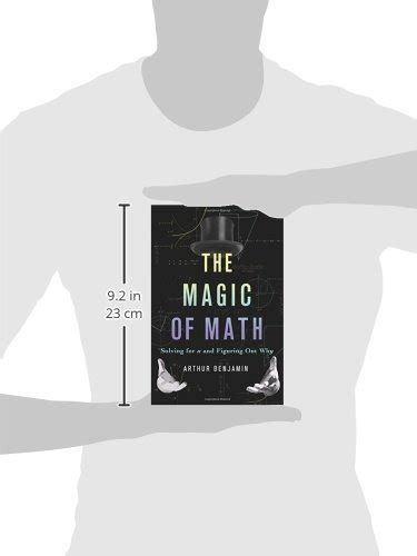 The Magic Of Math Solving For X And Figuring Out Why Ebook E Book The Magic Of Math Solving For X And Figuring Out Why