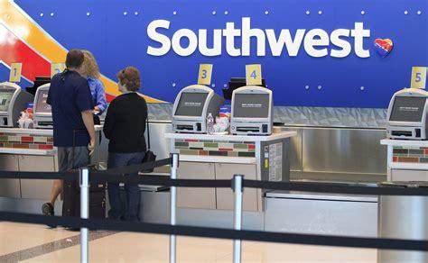 Southwest Security Document