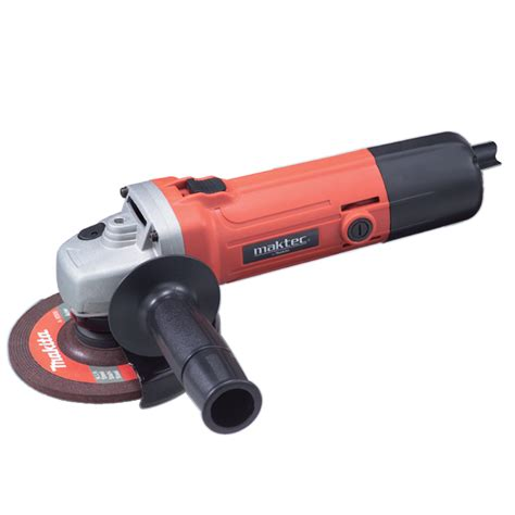 Maktec Paint Mixer Mt 660 maktec power tools sa mt957 angle grinder