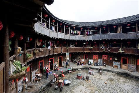 traditional chinese house traditional chinese fujian tulou house art and design inspiration from around the