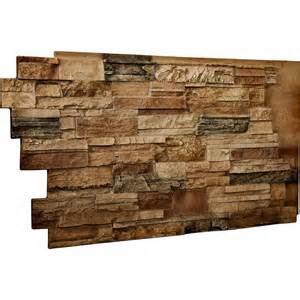 Interior Stone Walls Home Depot faux stone wall panels home depot 1000 ideas about faux stone walls