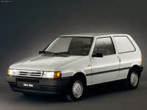 Fiats Cars Fiat Uno Overview