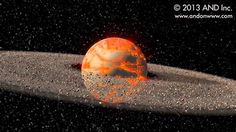 is saturn a planet saturn like planet with lava sphere and rings