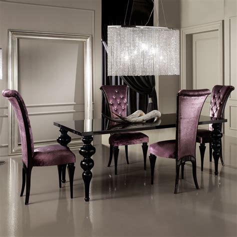 black gloss dining contemporary black high gloss designer italian dining