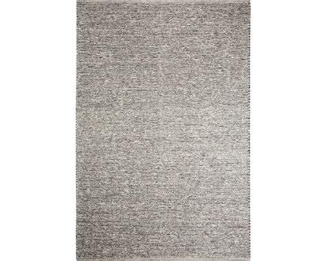 hornbach teppich barbara becker teppich handwebteppich chalet grau 70 x 140
