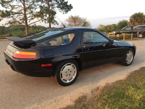 1989 porsche 928 dark green rwd used auto 121500 km buy for 22800 price in toronto 1989 porsche 928 s4 for sale porsche 928 s4 1989 for sale in covington louisiana united states