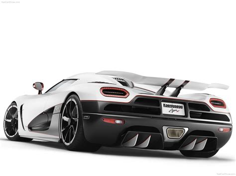 Koenigsegg Agera R 2012 Sports Modified Cars