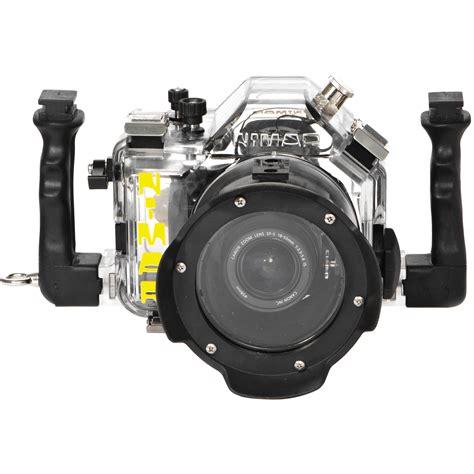 Kamera Canon Dslr Eos 650d nimar underwater housing for canon eos 650d rebel t4i