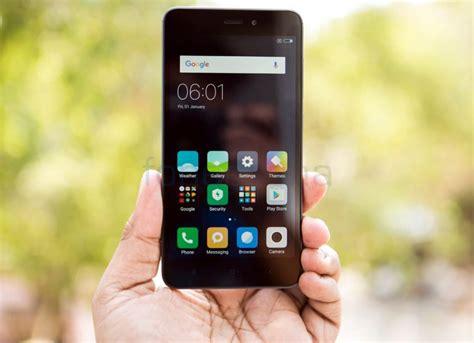 Xiaomi Redmi 1a xiaomi redmi 4a review