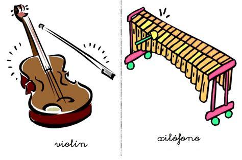 imagenes de sonidos musicales 9instrumentosdemusica