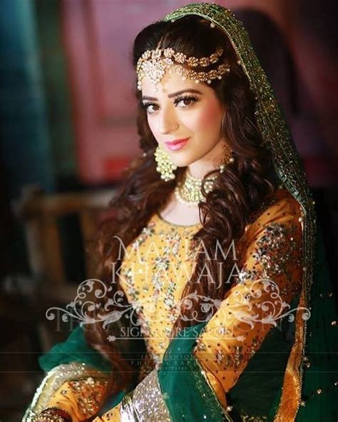 Hairstyle 2017 Pakistan by Best Bridal Hair Style 2017 For