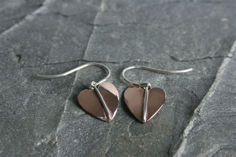 Handmade Silver Jewellery Cornwall - 17 best images about starboard handmade earrings on