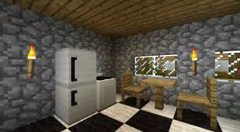 Minecraft Furniture Kitchen by Furniture Mod Minecraft Mods