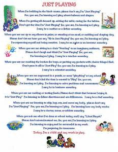 kid n kaboodle day care forms handouts