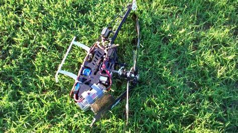 blade 500 3d crash blade 500 3d flight and crash 9 4 13