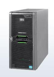Server Fujitsu Primergy Tx140 S1 pcサーバ primergy tx140 s1 富士通