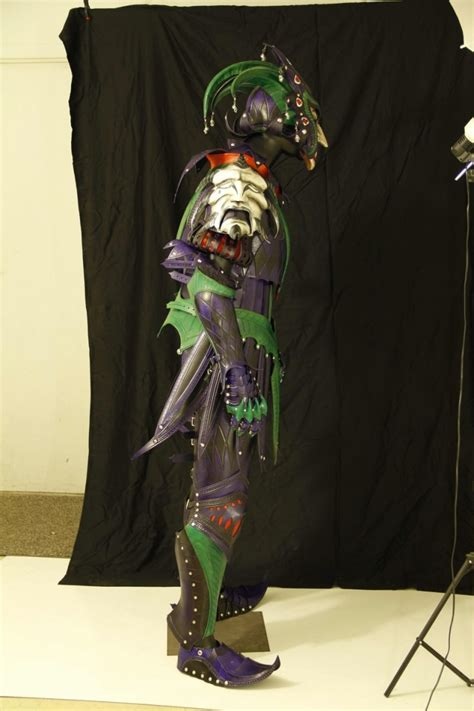 gallery medieval joker armor prince armory