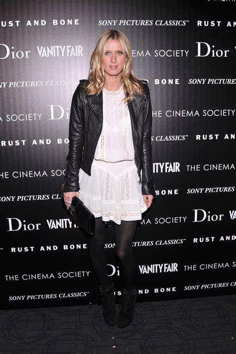 Vanity Fair Society by Nicky Photos Photos The Cinema Society With