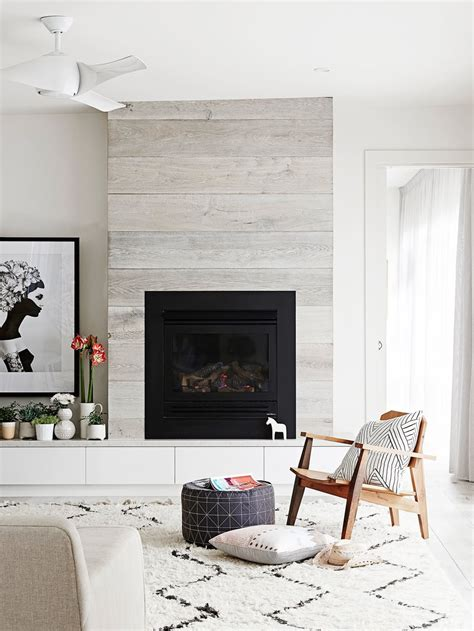 design trends for fireplaces 2017