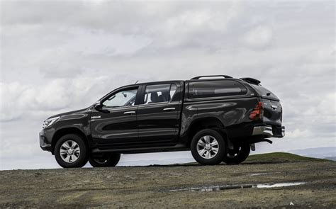 Auto Styling Truckman launches Hilux hardtops