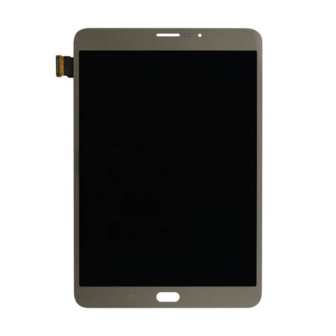 Samsung Tab S2 8 0 Di Malaysia samsung galaxy tab s2 8 0 t715 gold lcd screen and digitizer fixez